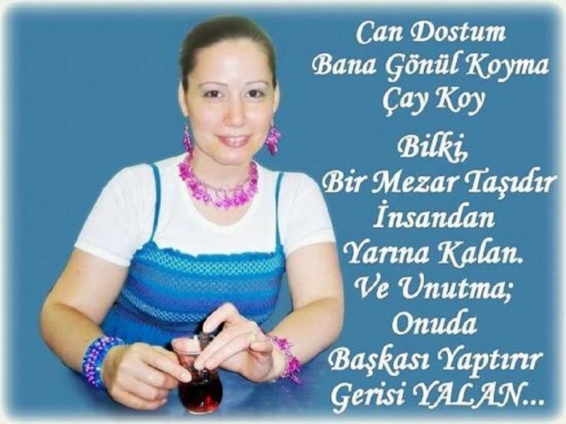 GENEL YAYIN YÖNETMENİMİZ DR.POLYANNA SUCCİ' DEN MANALI BİR PAYLAŞIM