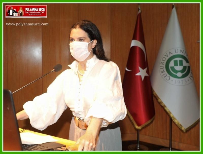 Prof. Dr.Meryem Tuncel 33 Yıl Önce Mezun Olduğu Fakülteye Rektör Olarak Ziyarette Bulundu