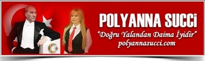 "DR.POLYANNA SUCCİ KARA'NIN İMTİYAZINDA Kİ ""ÖZLÜ SÖZLERİN DİLİ""  www.polyannasucci.com   HABER PORTALIMIZ YAYIN YAŞAMINDA 7.YAŞINA MERHABA DEDİ…"